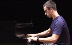 Student Spotlight: Pianist Grayson Putt