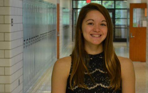 Senior Spotlight: Cassie Friday