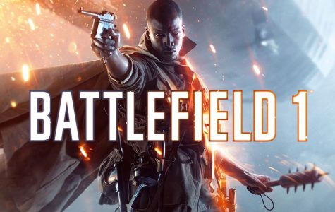 Game Review: Battlefield 1