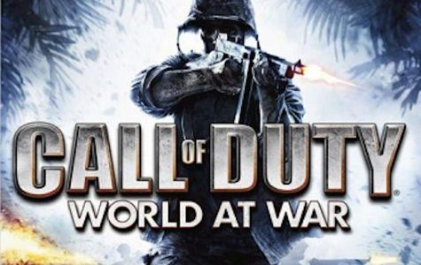 Game Review: Call of Duty World at War