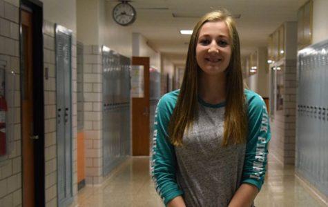 Fresh Face of the Week: McKenna Yaudes
