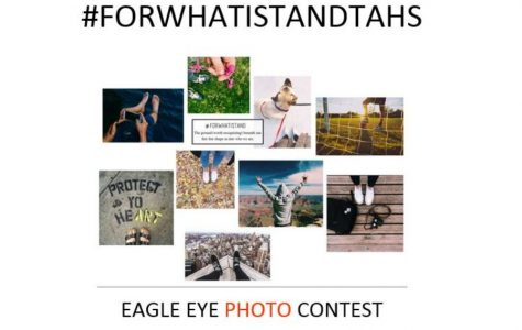 Win a Free Yearbook in Our #FORWHATISTAND Instagram Photo Contest