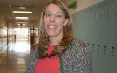 November Renaissance Teacher of the Month: Mrs. Redinger