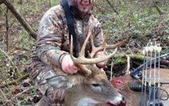 Ten Rifle Season Tips to Help You Harvest a Giant Buck