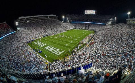 Will Christmas Come Early for the Nittany Lions?