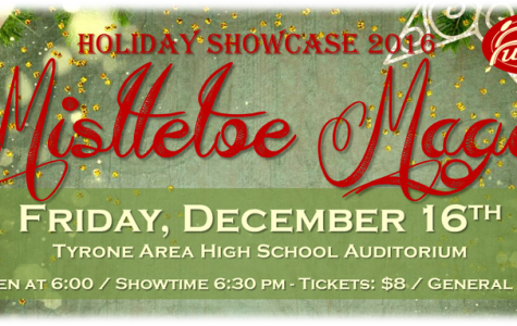 Dance Fusion to Present Holiday Showcase On December 16
