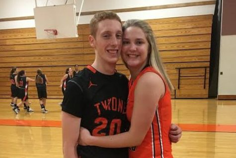 Athletes of the Week: Dylan Thomas and Lexi Cannistraci
