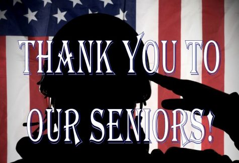 Our Future Soldiers: Tyrone Seniors Speak on their Decision to Serve
