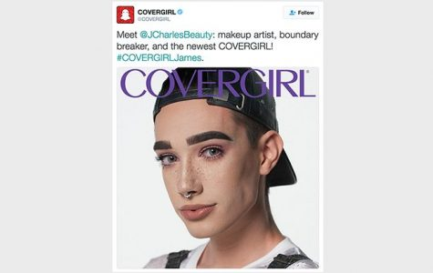 Makeup: A Gender Neutral Product