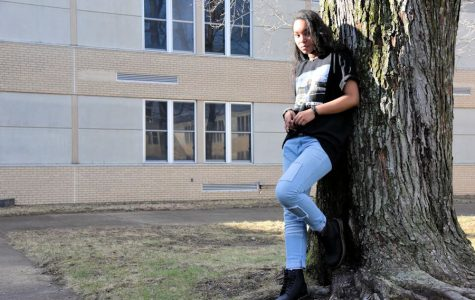 Student Spotlight: Tyrone Senior Goes from the Big Apple to Tyrone