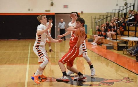 Defense and Ball Movement lift Eagles over Bellefonte
