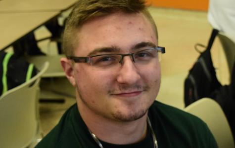Senior of the Week: Tyler Albert
