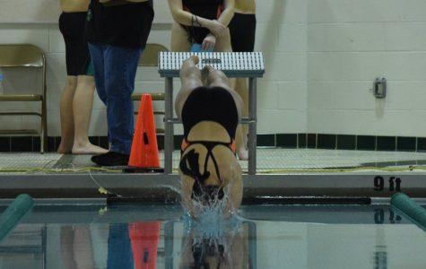 Tyrone Swimmers Notch Double Win vs. MC Stingrays