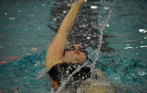 Athlete of the Week: Taylor Hoover