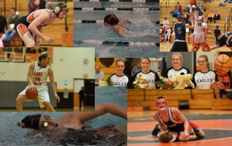 Thank You Winter Sports Seniors!