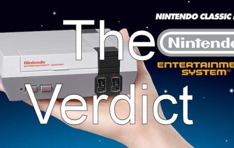NES Classic Edition: The Verdict