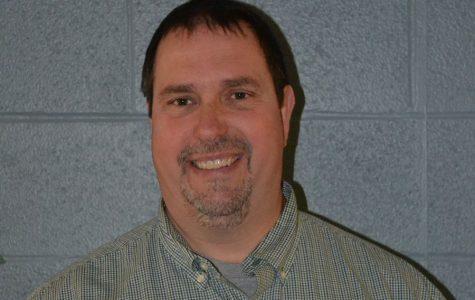 February Renaissance Teacher of the Month: Mr. Daniel Plummer