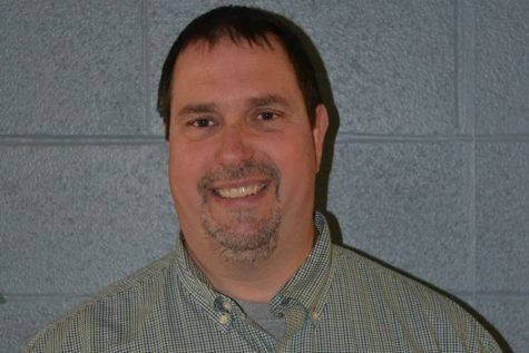 December Renaissance Teacher of the Month: Mr. Ron Wilson
