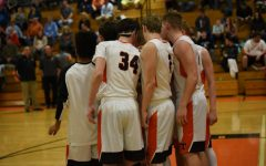 Tyrone's Season Ends with 56-51 Heartbreaker to Central