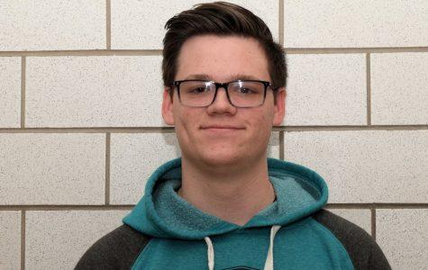Tyler Eaken – Grade 11