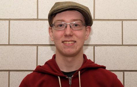 Logan McKernan – Grade 10