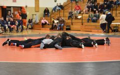 Wrestlers Show Growth Under First Year Head Coach