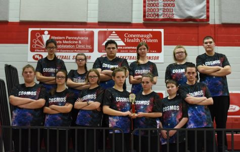 Tyrone Indoor Percussion Places First at Westmont Hilltop