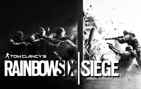 Game Review: Tom Clancy's Rainbow Six Siege