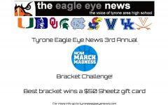 Kohler Leads in Eagle Eye Tournament Challenge; But Not for Long