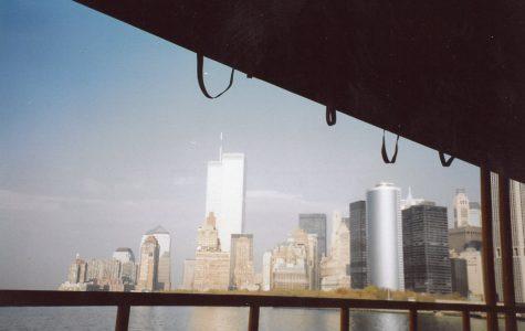 9/11 Survivor to Speak to TAHS Civics Students