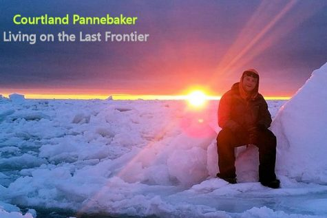Alumni Spotlight: Teaching on the Last Frontier