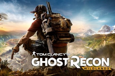 Game Review: Tom Clancy's Ghost Recon: Wildlands