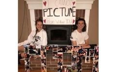 Eagle Eye Promposal Contest: I Can't 'Picture' Prom Without You