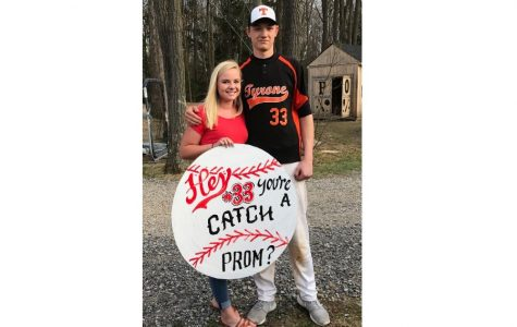 Eagle Eye Promposal Contest: Scoring a Home Run to Prom