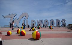 Tyrone Indoor Percussion and Colorguard Complete Successful Competition Season in Wildwood NJ