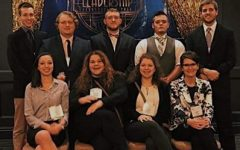 FBLA Enjoys Hershey Despite No Wins