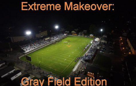 TASD Embarks on Major Gray Field Revamp Project