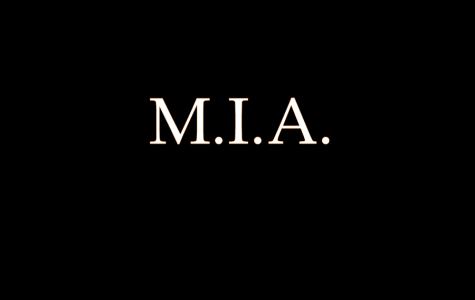 M.I.A.