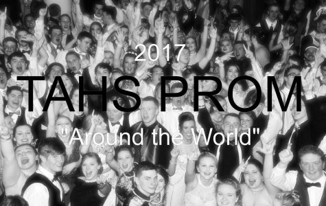 Photo Flash: TAHS Prom 2017