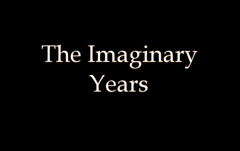 The Imaginary Years