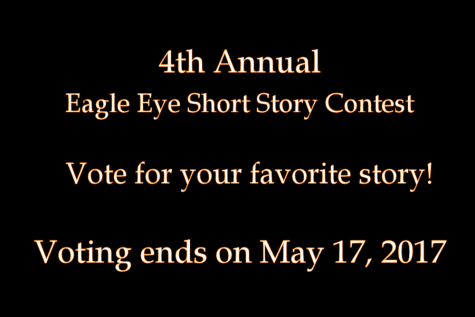 4th Annual Eagle Eye Short Story Contest