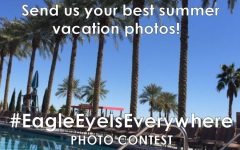 Win Big in the #EagleEyeIsEverywhere Instagram Summer Photo Contest