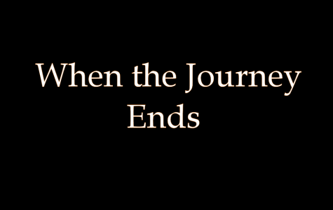 When the Journey Ends