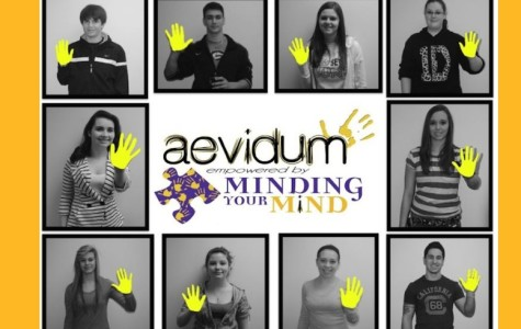 Aevidum Assembly Shines a Light on Mental Health Issues