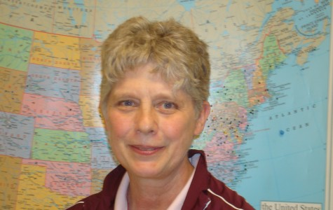 Mrs. Park to Retire at the End of the 2013 School Year