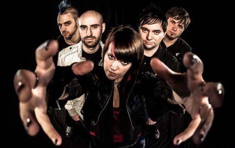 Nathan's PA Band Spotlight: Burden My Surrender