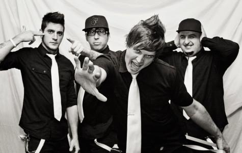Nathan's PA Band Spotlight: Gas Station Disco