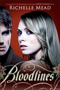 Book Review: Bloodlines by Richelle Mead