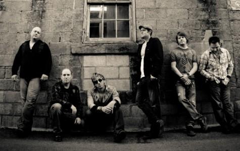 Nathan's PA Band Spotlight: North of Mason-Dixon