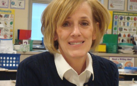 2nd Grade Teacher Leslie Hasson to Retire with 34 years of Service